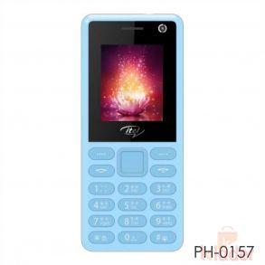 Itel 2190 City Blue
