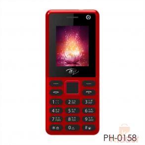 Itel 2190 Red