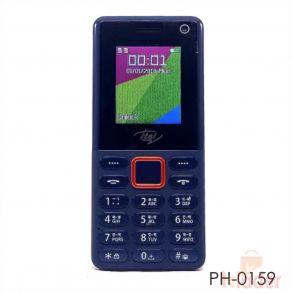 Itel 2190 Dark Blue