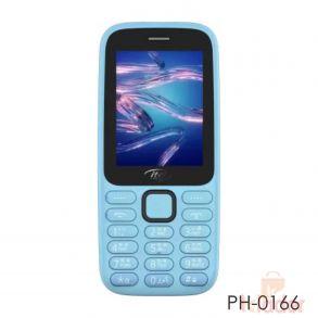 Itel 5025 Light Blue