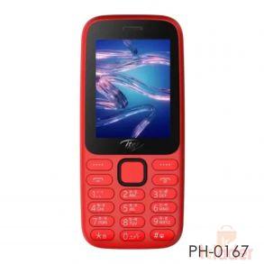 Itel 5025 Red