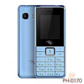 Itel 5606n Light Blue