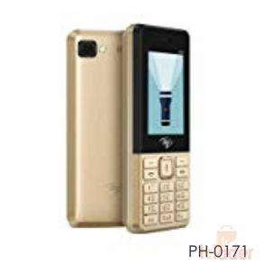 Itel 5606n Gold