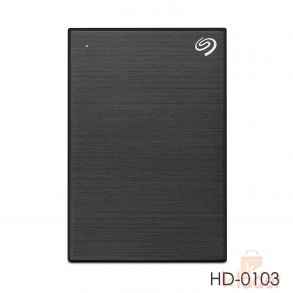 Imported Seagate 500GB External Hard Disk