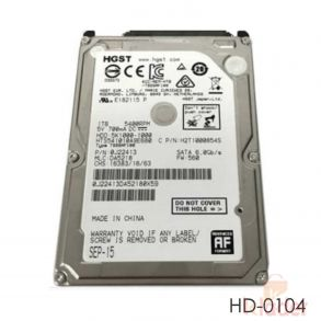 Hitachi 1TB Hard Disk Internal