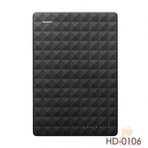 Seagate 1 TB Expansion USB 3 0 Portable 2 5 Inch External Hard Drive