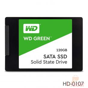 WD 120GB 2 5 inch Internal SSD Green