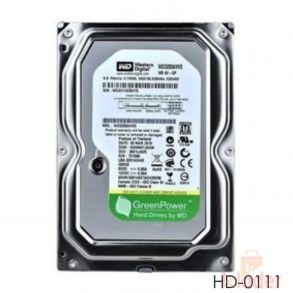 WD 1TB Surveillance Hard Disk