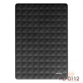 Seagate 500GB External Hard Disk Expansion