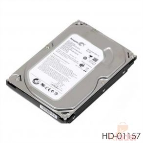 Seagate 500GB sata Desktop Hard disk