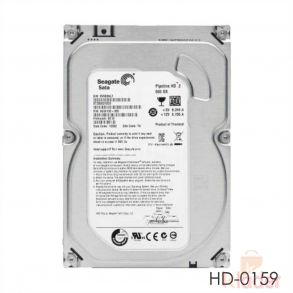 Seagate 500gb Video Surveillance Hard Disk For CCTV DVR Hard Drive