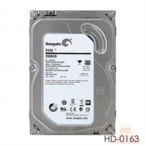 Seagate 2 TB Surveilance Hard Disk