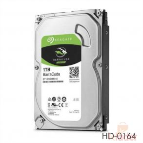 Seagate 1TB Hard Disk Internal Desktop