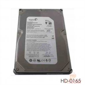 Seagate 320gb Hard Disk For Desktop Hard Drive