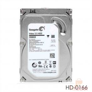Imported Seagate 1TB Hard Disk For Survelliance Audio Video CCTV