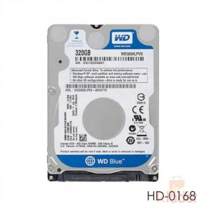 WD 320gb 2 5 Laptop Sata Internal Hard disk Drive HDD for Laptops
