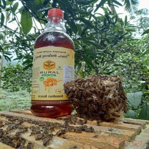 RURAL GRAMIN HONEY