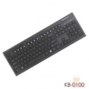 Zebronics Keyboard ZEB DLK01 is a USB Keyboard