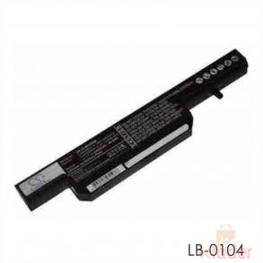 Compatible Laptop Battery For HCL C4500 Bat6
