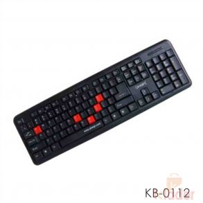 CHMPL QHM7403 Wired keyboard