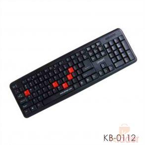 CHMPL QHM7403 Wired keyboard