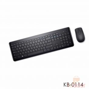 Dell Combo Wireless Keyboard and Mouse KM17