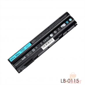 Compatible Laptop Battery For HP 6520