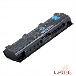 Compatible Battery PA 5024U 1BRS Toshiba Satellite compatible with Toshiba Satellite C850