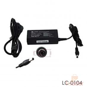Compactible Adapter for HP 18 5V 3 5A 65W 7 4 x 5 0 Big Pin