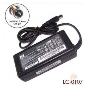 HP Compaq 18 5V 3 5A 65W Laptop Power Adapter Charger Big Pin