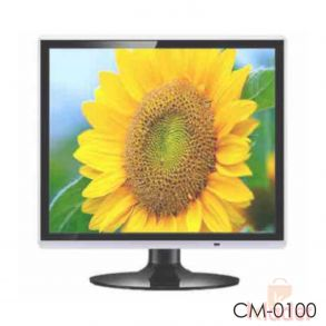 Millenium 15 inch square led monitor