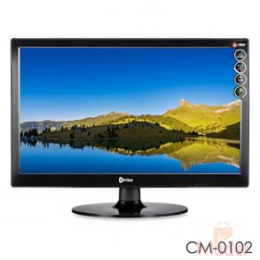 Enter 15.4 Monitor with HDMI and VGA E 16HA