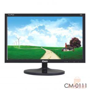 Foxine FM 18WHD 18 inch LED HD Monitor