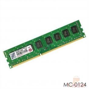Trancscend 4Gb ddr3 Desktop Ram