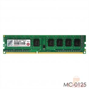 Transcend 2GB ddr3 1333 mHZ desktop ram