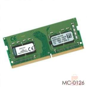 Kingston 4GB DDR4 PC4 2400 laptop ram