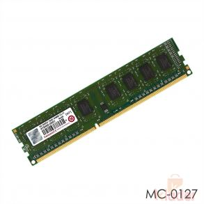 Transcend 2Gb Ddr3 Desktop Ram 1600 MHZ
