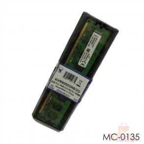 Kingston 2GB DDR2 Desktop RAM