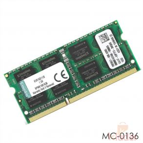 Kingston 8GB DDR3 Laptop RAM