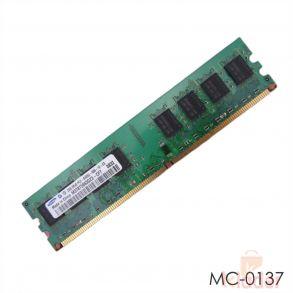 Samsung 2GB DDR2 Desktop RAM