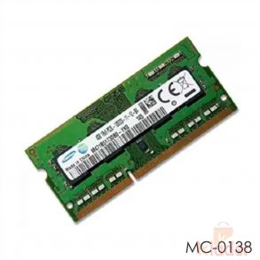 Samsung 4GB DDR3 8ic Laptop RAM