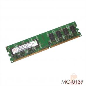 Hynix 2GB DDR2 DESKTOP memory