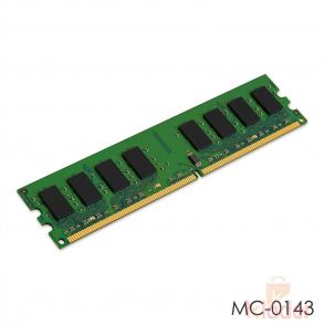 Transcend 2GB DDR2 Desktop RAM