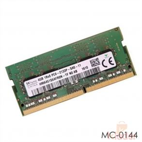 Hynix 4GB DDR4 pc 2133 Laptop RAM