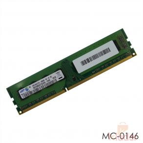 Samsung 4GB DDR3 16ic Laptop RAM