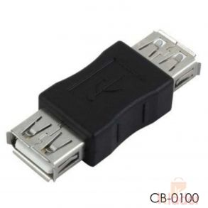 USB female to female connector