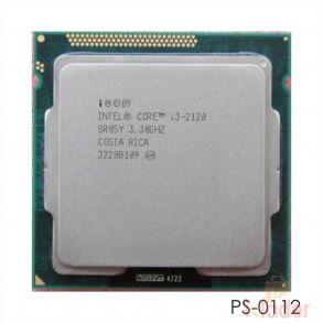 Intel i3 3220 3.0 GHz processor
