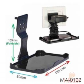 Mobile Charging Stand Folding Charging Stand