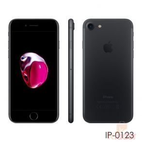 iPHONE 7 128 GB 1 YEAR WARRANTY