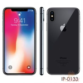iPHONE X 64 GB 1 YEAR WARRANTY